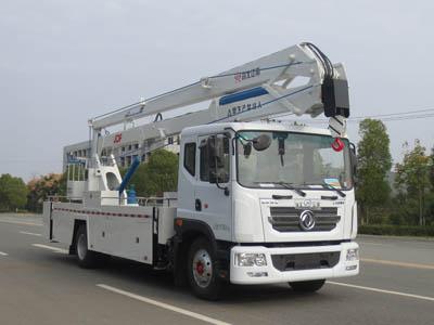 东风22米高空作业车(国六)